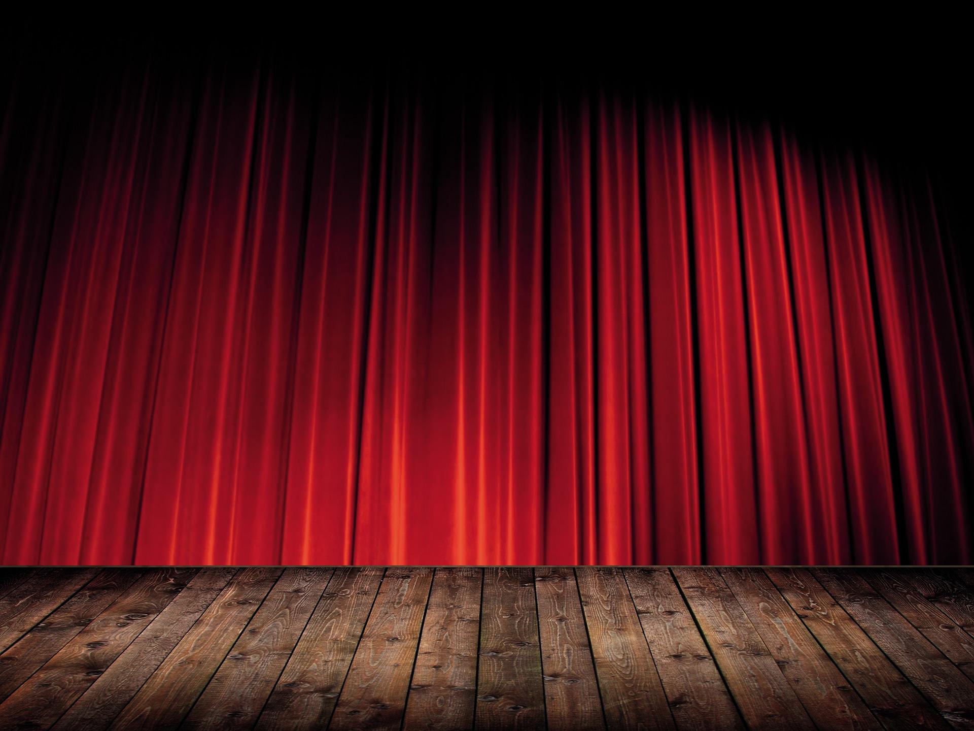 Stage de Theâtre